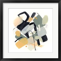 Covey II Framed Print
