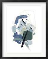 Spruce Nest I Framed Print