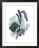 Spruce Nest II Framed Print