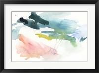 Candy Sky II Framed Print