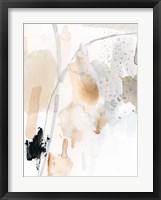 Tincture I Framed Print