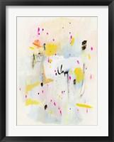Sprinkle IV Framed Print