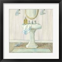 Farmhouse Sink Framed Print