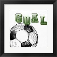 Framed Goal