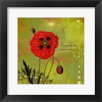 Framed Creative Visualization XII-Anew