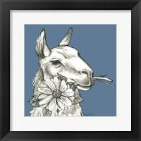 Framed Llama 2