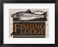 Framed Fishing Lodge V2