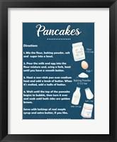 Framed Pancakes
