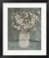 Spring Blooms I Framed Print