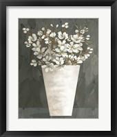 Spring Blooms II Framed Print