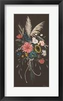 Wildflowers II Framed Print