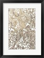Springalong II Framed Print
