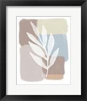 Soothing Spa I Framed Print