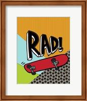 Framed Rad