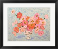 Framed Floral