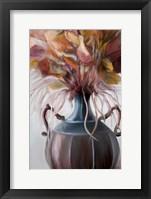 Autumn Bouquet I Framed Print