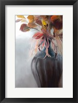 Autumn Bouquet II Framed Print