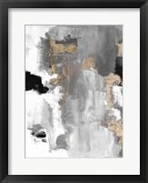 Wonder At Night I Framed Print
