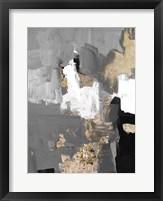 Wonder At Night II Framed Print