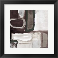 Catch That Tempo II Framed Print