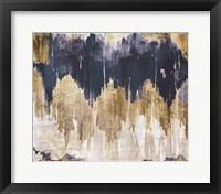 Framed Opulence Midnight