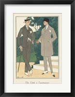 Framed Men's Fashion III
