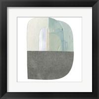 Morningtide IV Framed Print