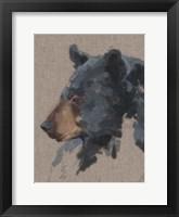 Big Bear IV Framed Print