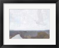 Low Appalachia I Framed Print