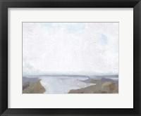 Low Appalachia II Framed Print