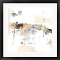 Oxide I Framed Print