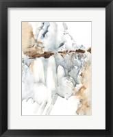 Oxide III Framed Print