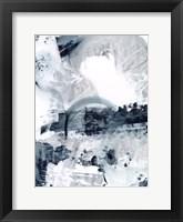 Polar Opposites I Framed Print