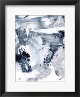Polar Opposites II Framed Print