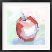 Framed Edible Art I