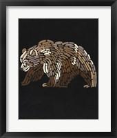 Forest Dweller IV Framed Print