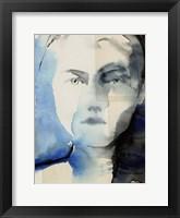 Tilda's Gaze I Framed Print