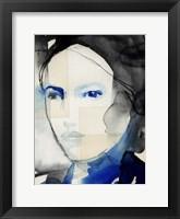 Tilda's Gaze II Framed Print