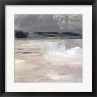 Dusk Reflections II Framed Print