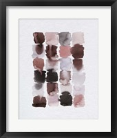 Trickle II Framed Print