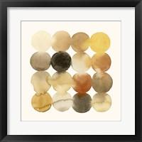 Framed Spherical Sunlight II