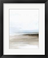 Coastal Zephyr II Framed Print