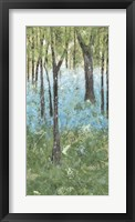 Deep Silence II Framed Print