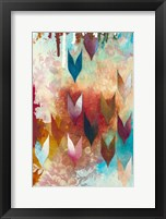 Dewy I Framed Print