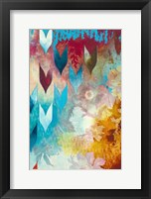 Dewy II Framed Print