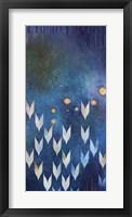 My Constellation II Framed Print