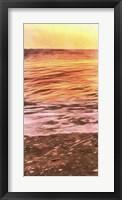 Day's End II Framed Print