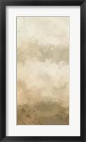 Freeform VI Framed Print
