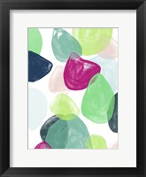 Paper Chase III Framed Print