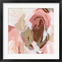 Petal Prism II Framed Print